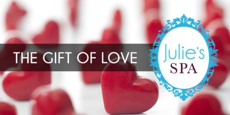 Spa Valentine's Day Specials
