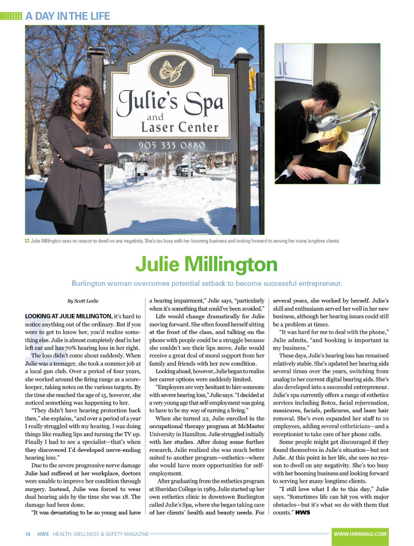julies-SPA-burlington-HWSMagazine